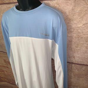 Columbia pfg Omni freeze shirt long sleeve 2xl